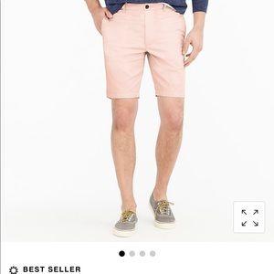 J Crew Club Shorts